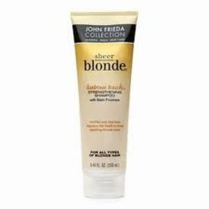 John Frieda Sheer Blonde Highlight Activating Conditioner