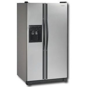 side by side refrigerator samsung refrigerators side by side. Black Bedroom Furniture Sets. Home Design Ideas