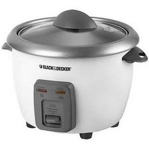 Black & Decker Rice Cooker Plus
