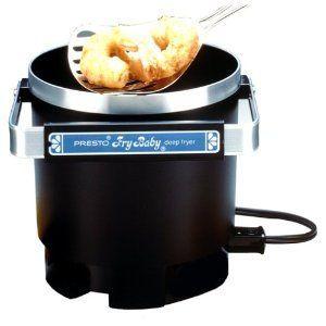 Presto FryBaby Deep Fryer