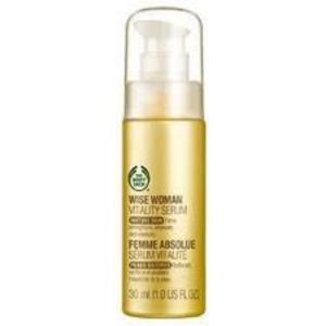 Body Shop Wise Woman Vitality Serum