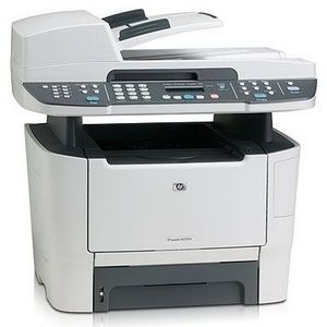 HP LaserJet MFP All-In-One Printer
