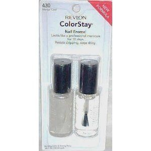 Revlon ColorStay Nail Enamel - All Shades