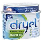 Dryel At-Home Dry Cleaning
