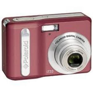 Polaroid - i733 Digital Camera