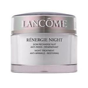 Lancome Renergie Night Anti-Wrinkle Restoring Cream
