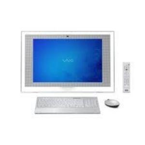 Sony desktop computer