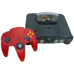 Nintendo - Console (N64)