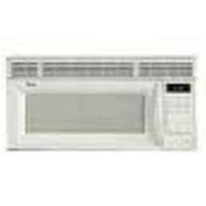 Whirlpool 1000 Watt 1.4 Cu. Ft. Microwave Oven/Hood Combo