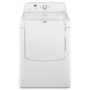 Maytag Bravos Series Electric Dryer