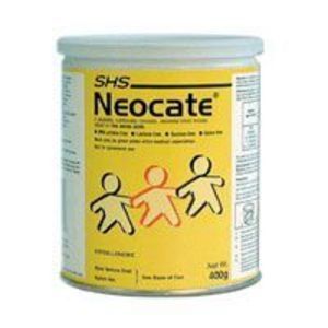 Neocate Infant Powder Formula with DHA