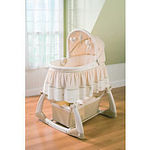 Summer Infant Nature's Purest Bassinet - Hug Me