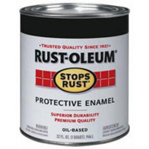 Rust-Oleum Flat Protective Enamel
