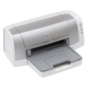 HP DeskJet 6122 Laser Printer