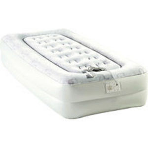 AeroBed Sleep in Style 18 Inch Elevated Mattress