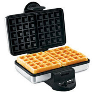 GE Waffle Maker