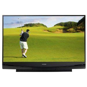 Mitsubishi 60-Inch DLP HDTV