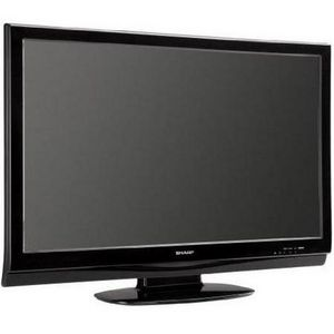 Sharp - 32-Inch 720p LCD HDTV