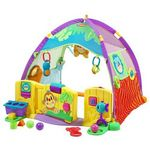 Playskool Peek N' Play Discovery Dome