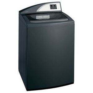 GE Profile Harmony Top Load Washer