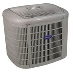 Carrier Infinity Air Conditioner