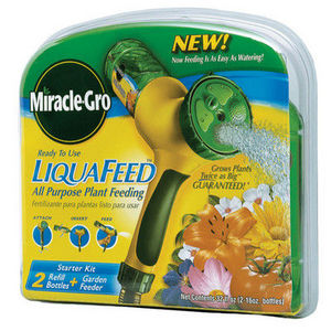 Miracle-Gro Liquafeed Kit