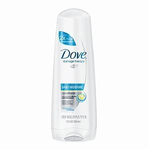 Dove Damage Therapy Daily Moisture Conditioner