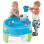 Step 2 Arctic Splash Water Table