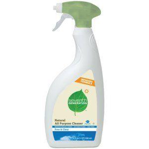 Seventh Generation All-Purpose Cleaner - Citrus