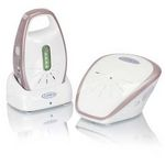 Graco imonitor Vibe Baby Monitor with Vibration