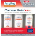 AcneFree Redness Relief