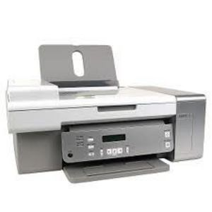 Lexmark All-In-One Printer X5410