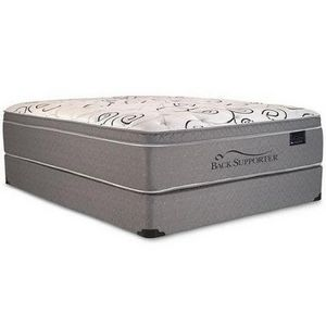 Spring mattress review