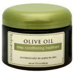BioInfusion Olive Oil Deep Conditioning Treatment
