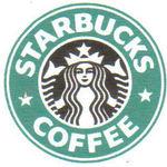 Starbucks - Sugar-Free Chewing Gum