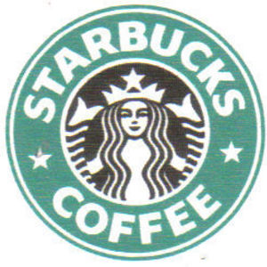 Starbucks - Sugar-Free Chewing Gum