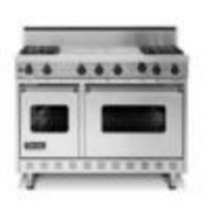 Viking VGRC485-4G Stainless Steel Gas Range