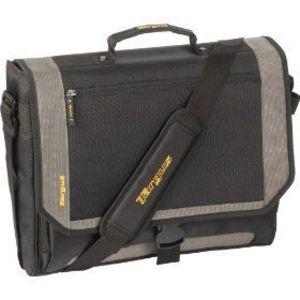 Targus 17-Inch CityGear Miami Messenger Laptop Case