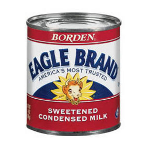 Eagle Brand - Sweetened Condensed Milk