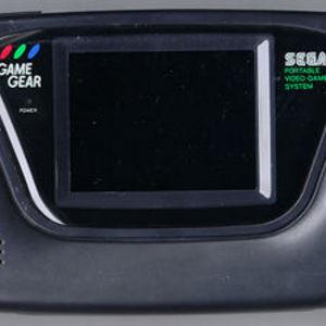 Sega - Console