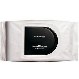 MAC Makeup Remover Wipes