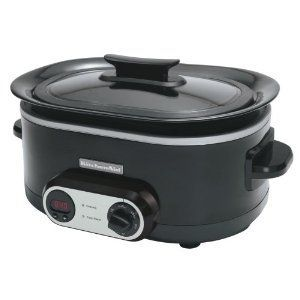 KitchenAid 7-Quart Slow Cooker