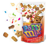 Friskies Party Mix Treats for Cats