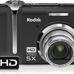 Kodak - Z1285 Digital Camera