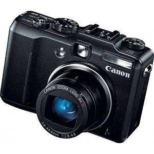 Canon - PowerShot G9 Digital Camera