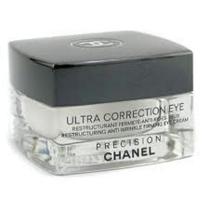 Chanel Precision Ultra Correction Eye Cream
