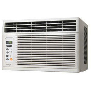 Zenith 6,500 BTU Air Conditioner