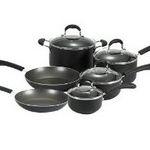 T-Fal Platinum Series Cookware Set