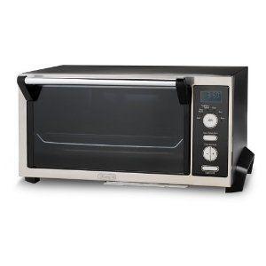 DeLonghi 6-Slice Toaster Oven