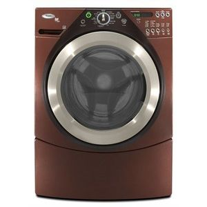 Whirlpool Duet Steam Front Load Washer Wfw9500tc Reviews